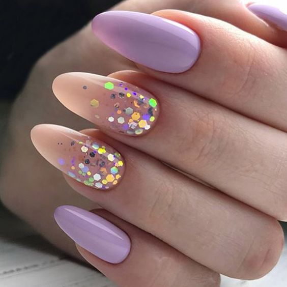 Cool Almond Nails To Inspire You
