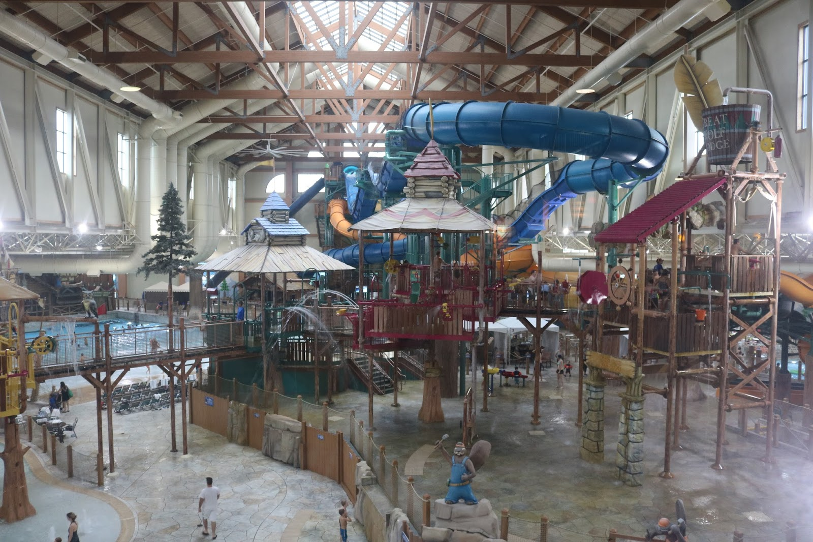 Sally Corporation boats more than 30 years experience in the industry, and currently designs & manufactures some of the most successful interactive dark rides.