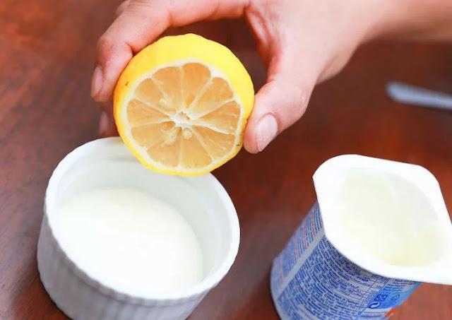 Mách bạn cách làm trắng da tự nhiên nhanh nhất bằng sữa chua