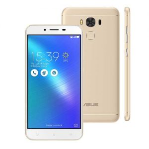 Asus ZenFone 3 Max ZC553KL Android 8.1.0 Oreo