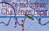 Challeng Blog Badge