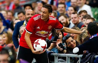 Matic Akan Berusaha Bantu Manchester United Untuk Kejar trofi