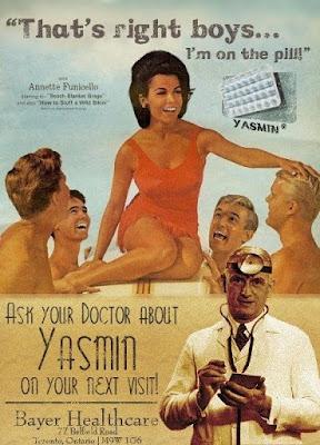 Yasmin - Annette Funicello