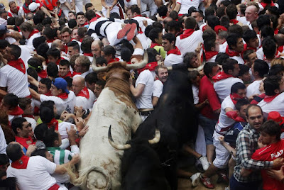 tapon san fermin 2013_reuters