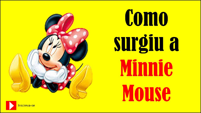 Qual o verdadeiro nome da Minnie