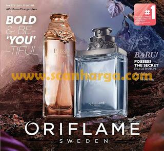 Promo Oriflame