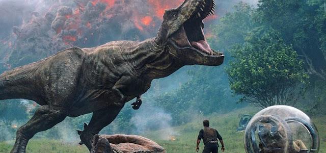 Jurassic World 3: Universal desmente rumores sobre nova paralisação nas filmagens