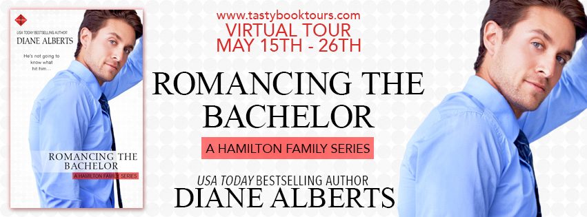 """Romancing the Bachelor"" by Diane Alberts"