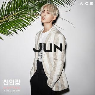 Park Jun Hee (박준희)