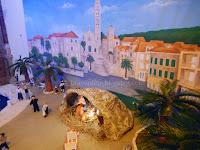 Novogodišnja čestitka Supetar slike otok Brač Online