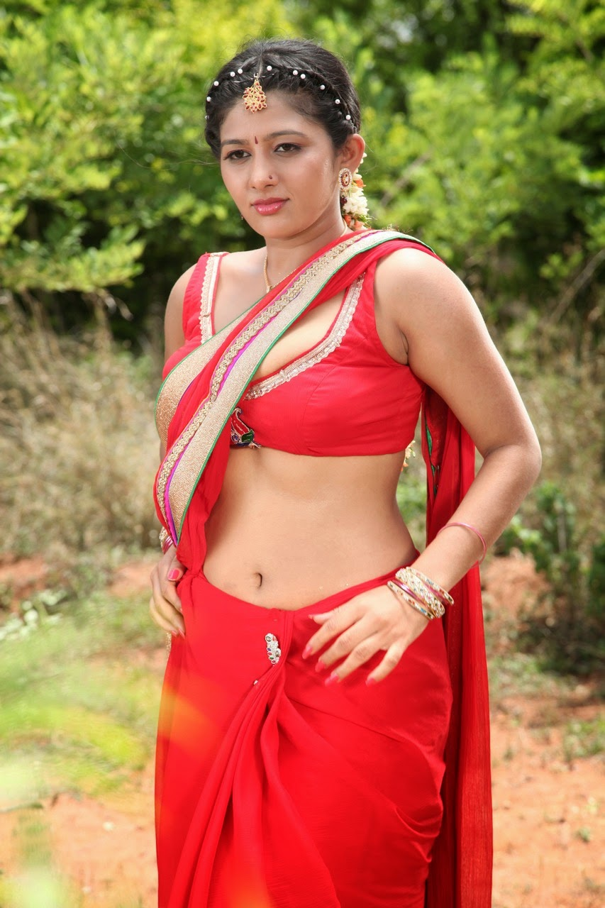 Actress Manjula Rathod Latest Cute Hot Spicy Photos -7626
