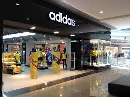 tienda adidas san diego