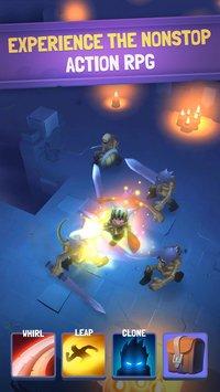 Game of Warriors MOD APK terbaru