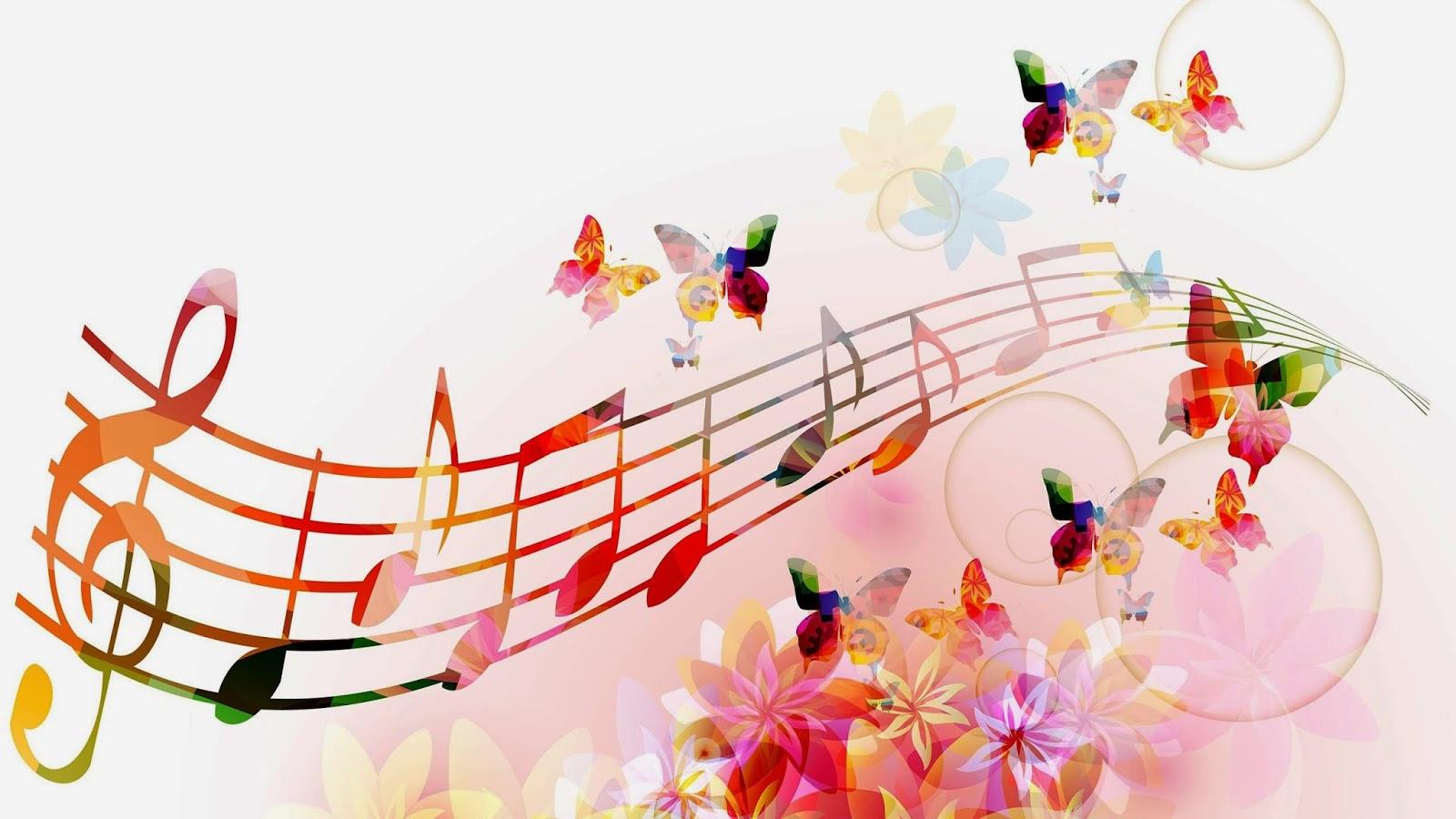 Espiritualidade e música