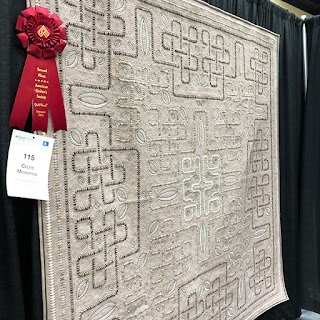 Quilt Show example