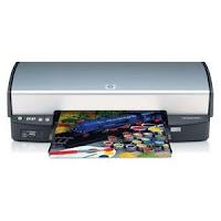 HP DeskJet 5900 Driver Series Download
