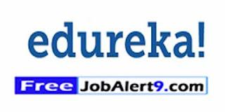 Edureka Recruitment 2017 Jobs For Freshers Apply