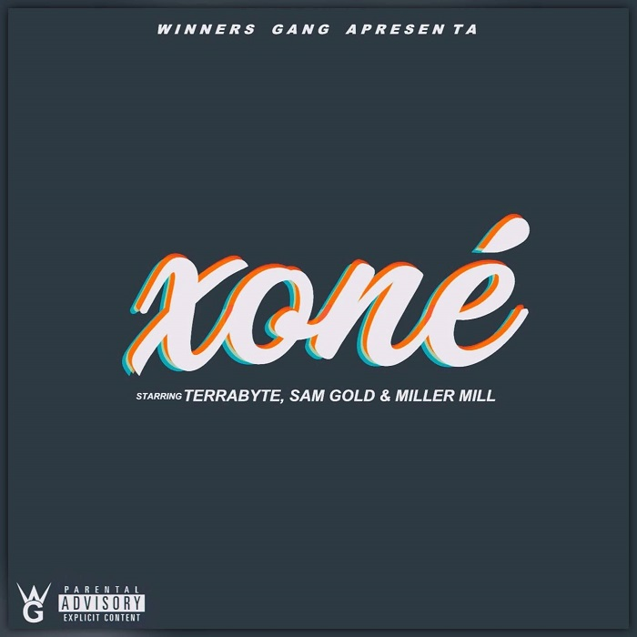 Winners Gang - Xoné