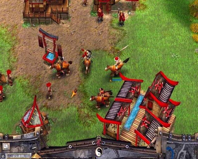 Battle Realm 1