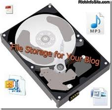 How to Never Run Out of Blogger 1gb Storage Space Limit?