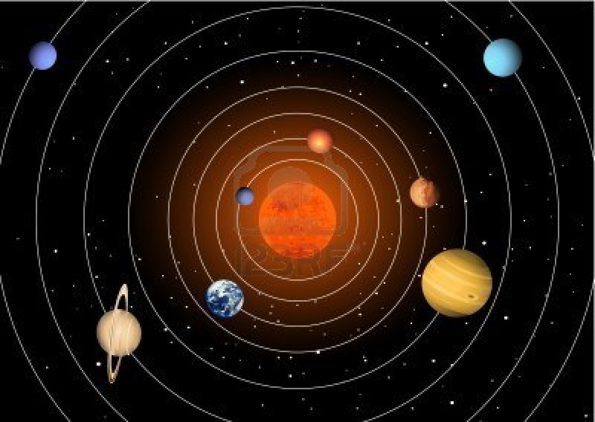 the planets today a live view of the solar system - HD1200×852
