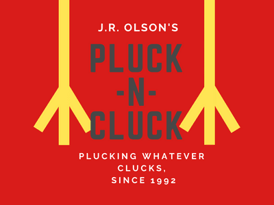 Pluck 'n' Cluck Adds Night Shift!
