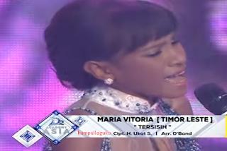 Maria Vitoria Timor Leste