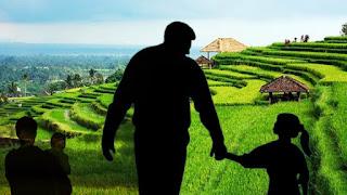 Orang Tua Adalah Modal Terbesar Kesuksesan Seorang Anak