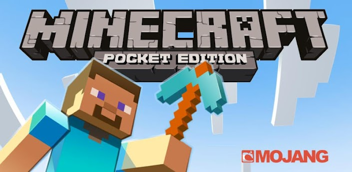 Minecraft - Pocket Edition v0.14.1 Android