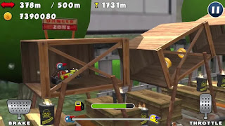 Game Mini Racing Adventures Terbaru