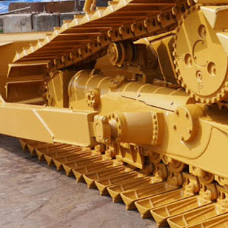 Dozer track chain assembly,chains for bulldozer, dozer track
