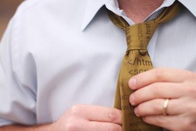 Como hacer una Corbata paso a paso