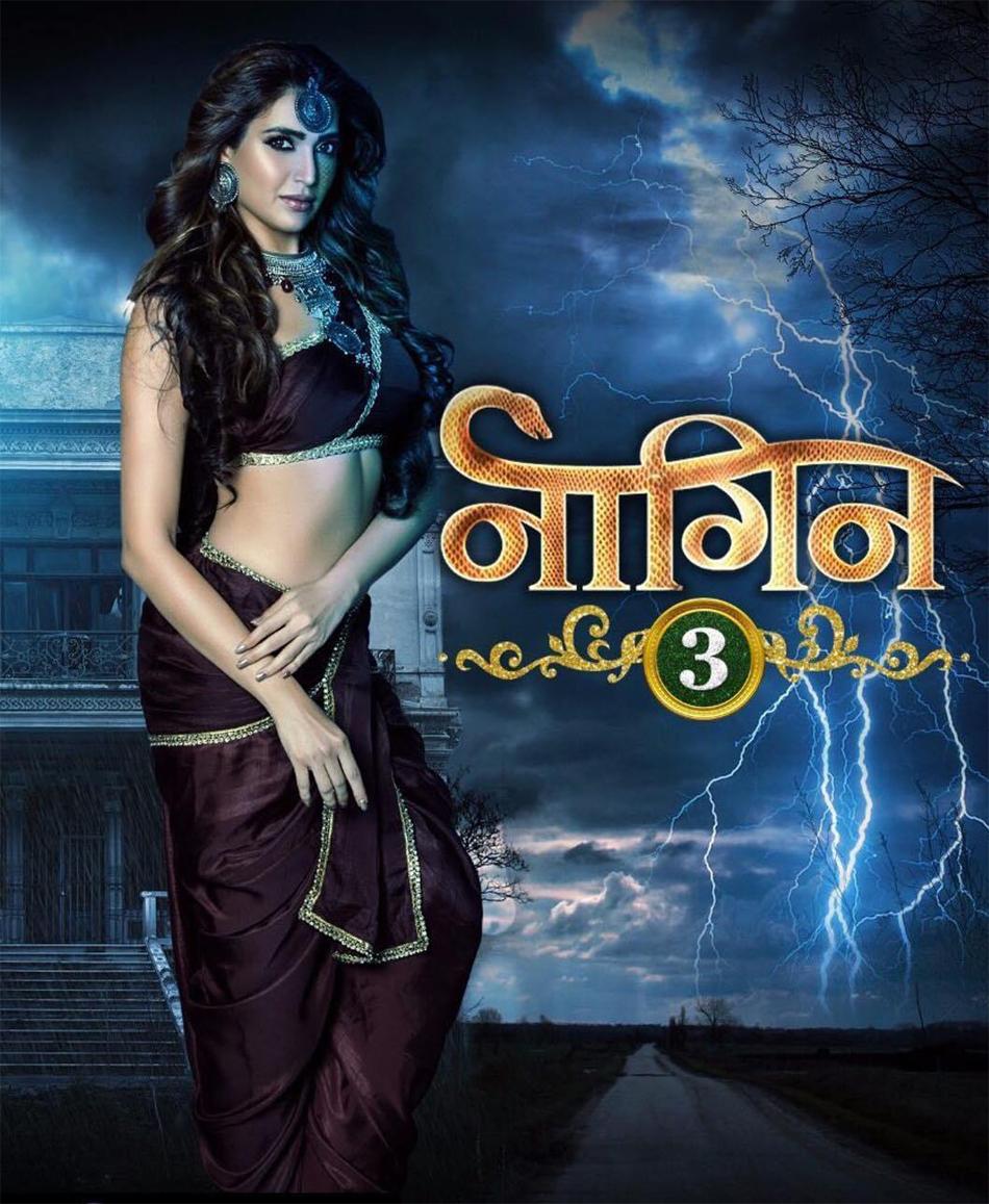 naagin 3 first look of karishma tanna