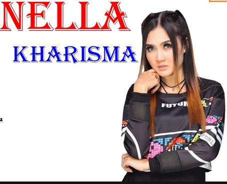 Lirik Lagu Gregesi Nella Kharisma Asli dan Lengkap Free Lyrics Song