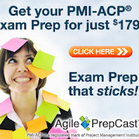 Agile Prepcast Review - Why 3.5 Stars? PMI-ACP + 21 Contact Hours