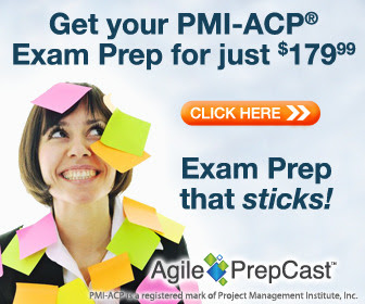 Agile Prepcast Review for PMI-ACP Certification