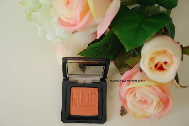Pastel Nude Eyeshadow