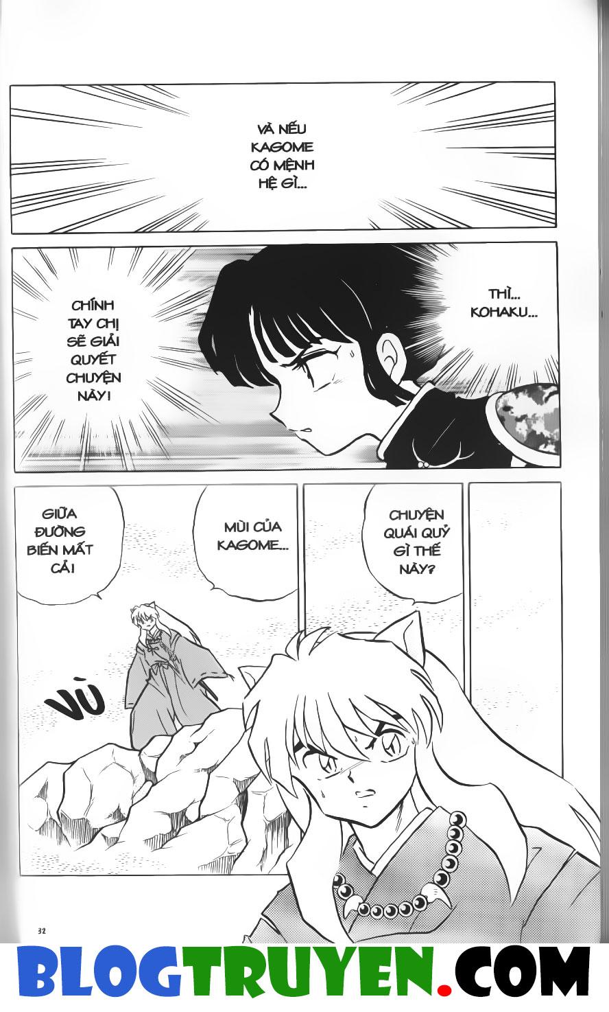 Inuyasha vol 19.2 trang 11