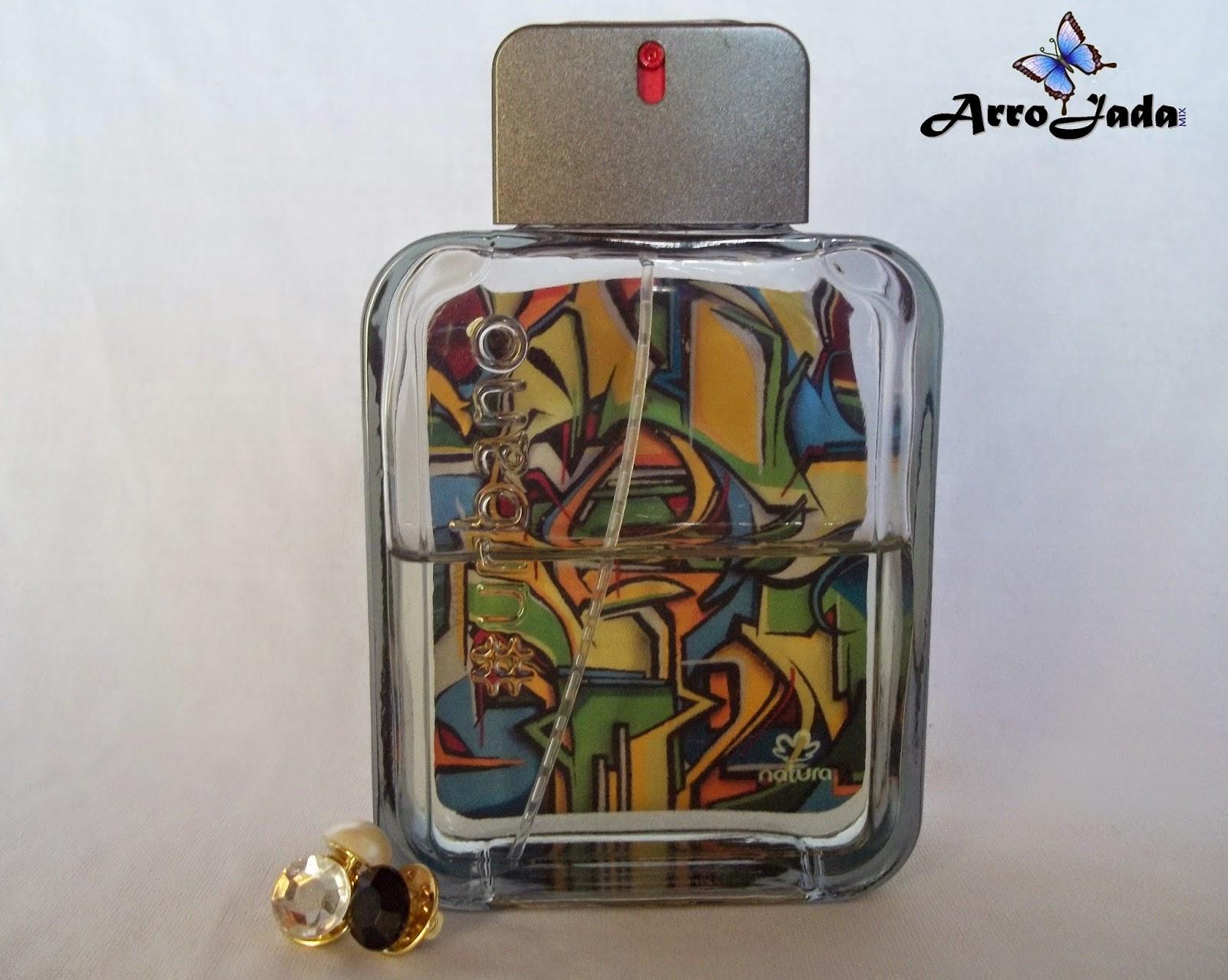Perfume Urbano Natura