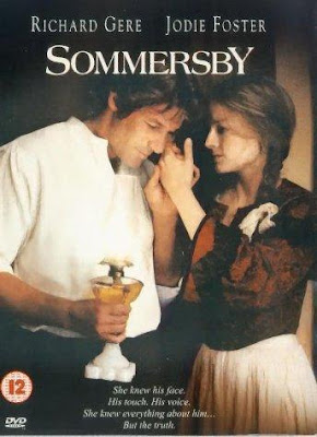Sommersby Poster