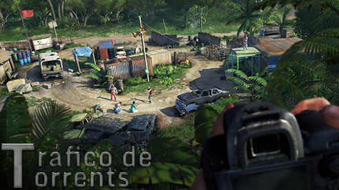 Baixar a Screen Far Cry 3 PC