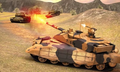 5 Game Tank Android 3D Free Full Version APK