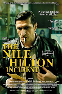 Baixar The Nile Hilton Incident Legendado Torrent