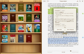 iBooks 2 for iPad announced by Apple
