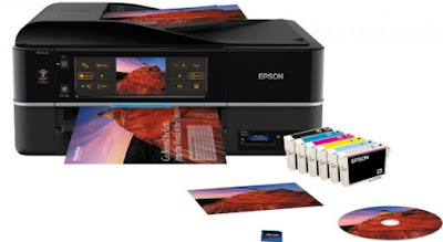 Epson Stylus PX820FWD