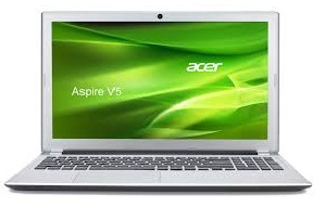 Driver: Acer Aspire V5-531G Intel Graphics