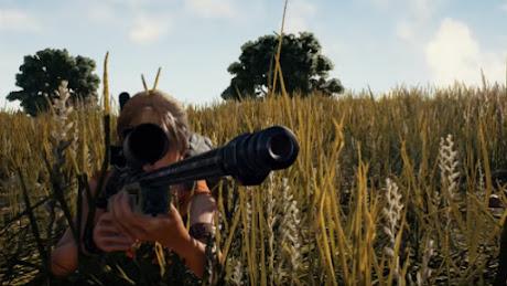 Tips Trik PUBG - Sniper 4