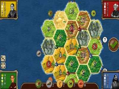 Catan wallpapers, screenshots, images, photos, cover, poster