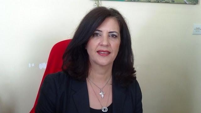 Κωνσταντίνα Νικολάκου: Συνεχίζουμε δυναμικά να υλοποιούμε υποδομές στην Πελοπόννησο