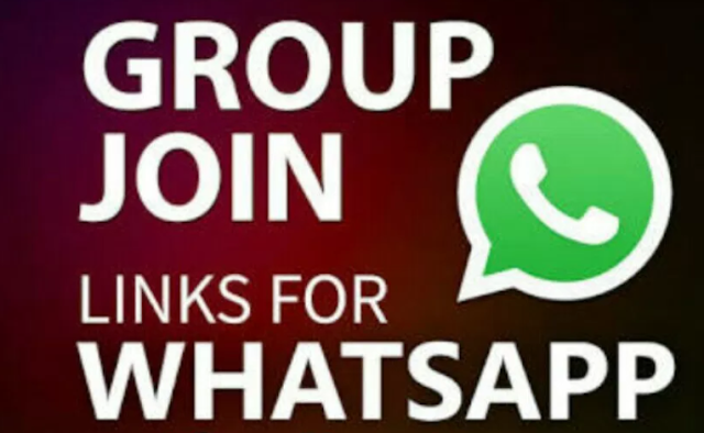 Random WhatsApp Group Links List : Join 1000+ WhatsApp Group Links